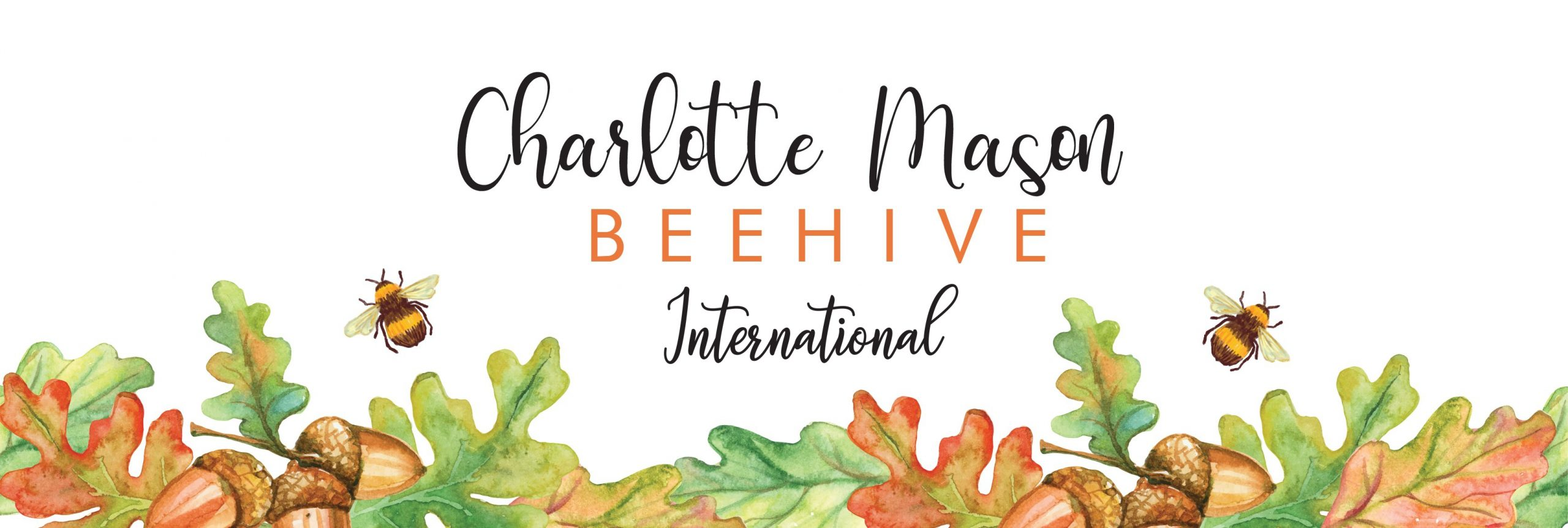 Charlotte Mason Beehive International